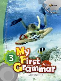My First Grammar. 3(Work Book)