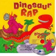 노부영 Dinosaur Rap (원서&CD)