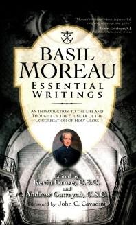 Basil Moreau (Paperback)