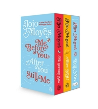 Me Before You, After You, and Still Me (3-Book Boxed Set, Paperback)