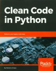 Clean Code in Python