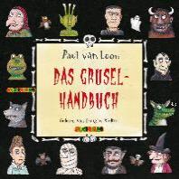 Das Gruselhandbuch