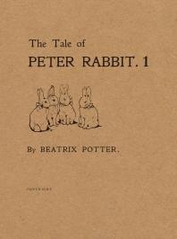 피터 래빗 이야기. 1(미니미니북)(초판본)