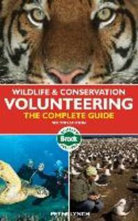 Bradt Wildlife & Conservation Volunteering