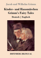 Kinder- und Hausmaerchen / Grimm's Fairy Tales
