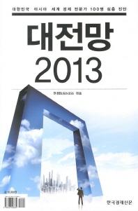 대전망 2013