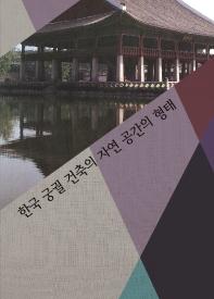 한국 궁궐 건축의 자연 공간의 형태