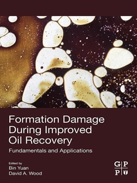 Formation Damage during Improved Oil Recovery  Fundamentals and Applications