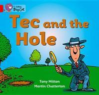 Tec and the Hole Workbook