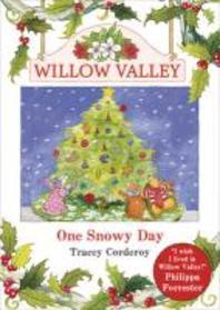 One Snowy Day. by Tracey Corderoy