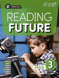 Reading Future Dream 3 (SB+CD)