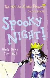 Spooky Night!