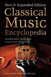 Classical Music Encyclopedia