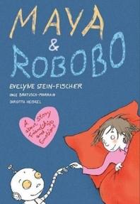 Maya and Robobo