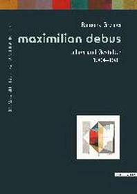 Maximilian Debus (1904-1981)