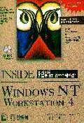 인사이드 윈도우 NT 워크스테이션 4(S/W포함)
