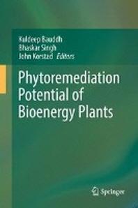 Phytoremediation Potential of Bioenergy Plants