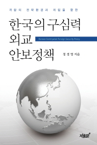격랑의 전략환경과 자립을 향한 한국의 구심력 외교안보정책