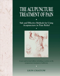 The Acupuncture Treatment of Pain