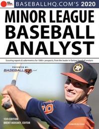 2020 Minor League Baseball Analyst