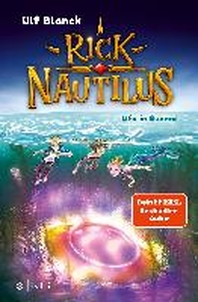 Rick Nautilus - Ufo in Seenot