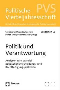 Politik Und Verantwortung