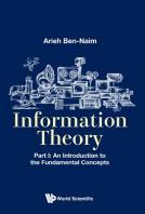 Information Theory - Part I