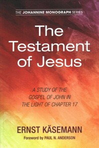 The Testament of Jesus