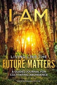I AM Living Like the Future Matters