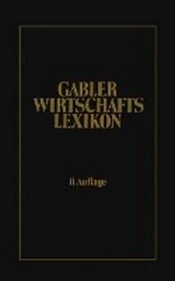 Gabler Wirtschafts Lexikon