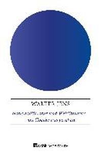 Nationalliteratur und Weltliteratur - von Goethe aus gesehen