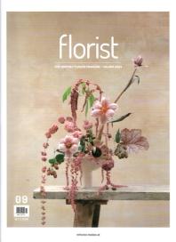 플로리스트(Florist)(2020년 9월호)