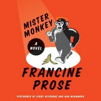 Mister Monkey Lib/E