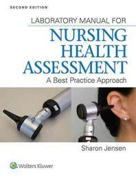Coursepoint for Jensen Health Assessment & Lab Manual Plus Lww Health Assessment Video Package