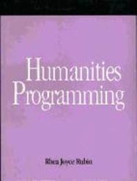 Humanities Programming