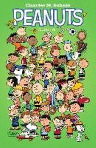 Peanuts Vol. 5, Volume 5