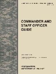 Commander and Staff Officer Guide