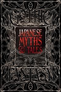 Japanese Myths & Tales