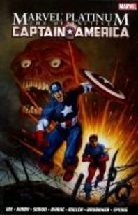 The Definitive Captain America. Writers, Stan Lee ... [Et Al.]