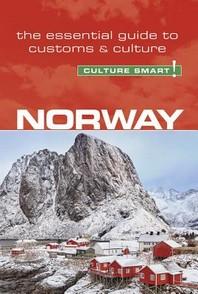 Norway - Culture Smart!, Volume 99