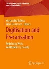Digitisation and Precarisation
