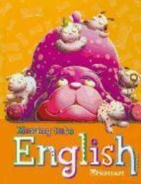 Moving into English Student Book(Grade 1)