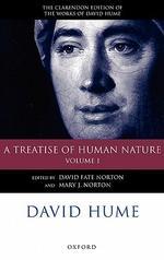 David Hume, Volume 1