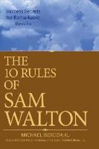 The 10 Rules of Sam Walton