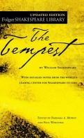 The Tempest ( New Folger Library Shakespeare )