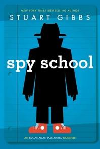 Spy School (Reprint)
