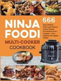 Ninja Foodi Multi-Cooker Cookbook