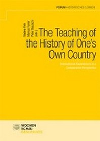 The Teaching of the History of One's Own Country
