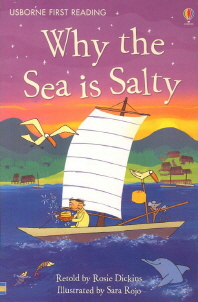 Why the Sea is Salty