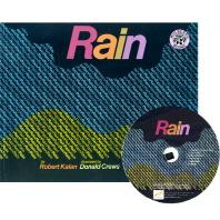 노부영 Rain (원서 & CD)